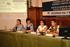 Segurtasun Sailburuak Trafiko Zuzendaritzak antolatutako bide segurtasuna eta sare sozialei buruzko jardunaldiari hasiera eman dio