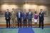 El lehendakari recibe al presidente de Telefónica