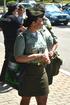 Kolonbiako Polizia Nazionaleko delegazio batek Euskadi bisitatu du