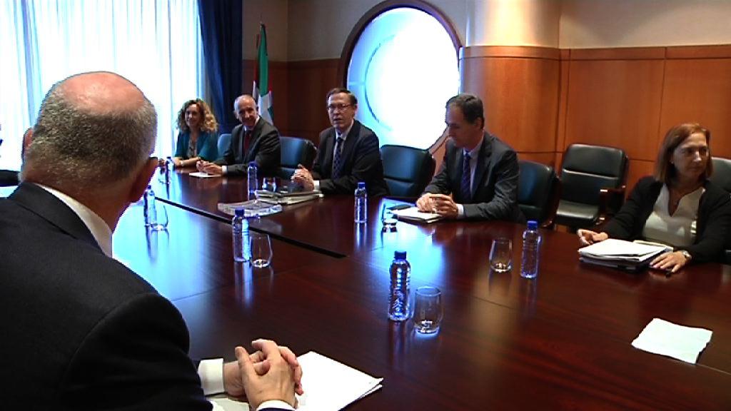 Acuerdo del Consejo Vasco de Finanzas Públicas sobre el impacto económico de la sentencia de 13 de mayo de 2014 del Tribunal de Justicia de la UE [22:24]