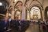 Oregi y Beltrán de Heredia, en las fiestas de Vitoria-Gasteiz