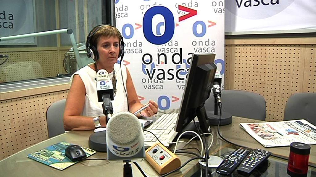 """Tapia: """"Estamos absolutamente en contra de la liberalización de los horarios comerciales"""" [14:27]"""