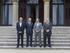 El Gobierno Vasco celebra el primer Consejo de Gobierno del nuevo curso político