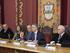 El lehendakari preside el acto inaugural del curso 2014-2015 de la Universidad de Deusto