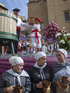Lehendakaria Arabar Errioxako Mahats Bilketaren Festan izan da