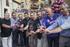 El lehendakari participa en la Fiesta de la Vendimia de Rioja Alavesa