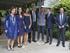 El lehendakari preside el acto de apertura del curso 2014-2015 de la Universidad de Mondragón
