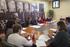 Jaurlaritzak Biktimen Parte-hartzerako Euskal Kontseiluari biktimen arretarako ekimenen txostena eman dio