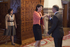 Lehendakariak Lituaniako enbaxadorea hartu du