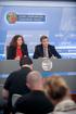 Eusko Jaurlaritzak Hitzeman programa aurkeztu du, presoak gizarteratzeko legezko bidea