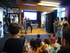 Escolares vascos comparten conocimiento sobre el águila pescadora en una videoconferencia con compañeros europeos, africanos y norteamericanos