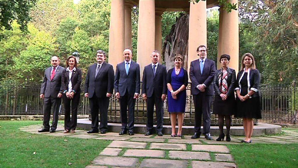 El Gobierno Vasco buscará consensos con todos los partidos políticos para dotar a Euskadi de estabilidad institucional [29:06]