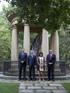 El Gobierno Vasco celebra su reunión semanal en Gernika