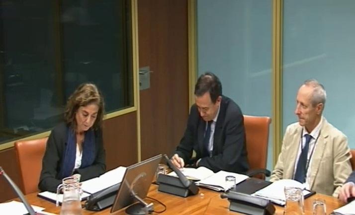Comisión de Educación (15/10/2014)