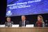 """El lehendakari afirma que el corredor ferroviario atlántico """"hará del País Vasco un gran """"hub"""" logístico referencia en el suroeste europeo"""""""