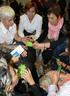 Landa Eremuko Emakumeen Nazioarteko Egunean emakumeek lehen sektorean egiten duten lana agerian jartzeko eskatu da