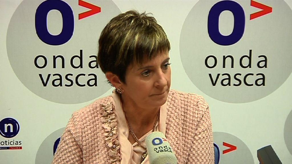 Tapia afirma que Euskadi debe prepararse para la cuarta revolución industrial [14:54]