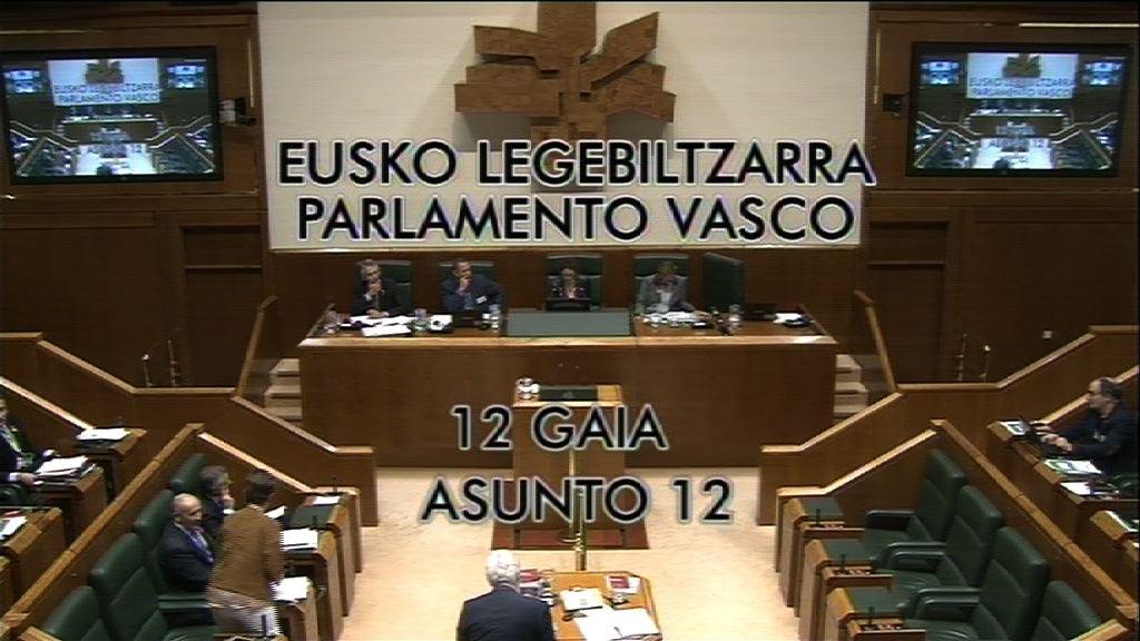 Pregunta, Bixen Itxaso, Socialistas Vascos, manifestantes [6:39]