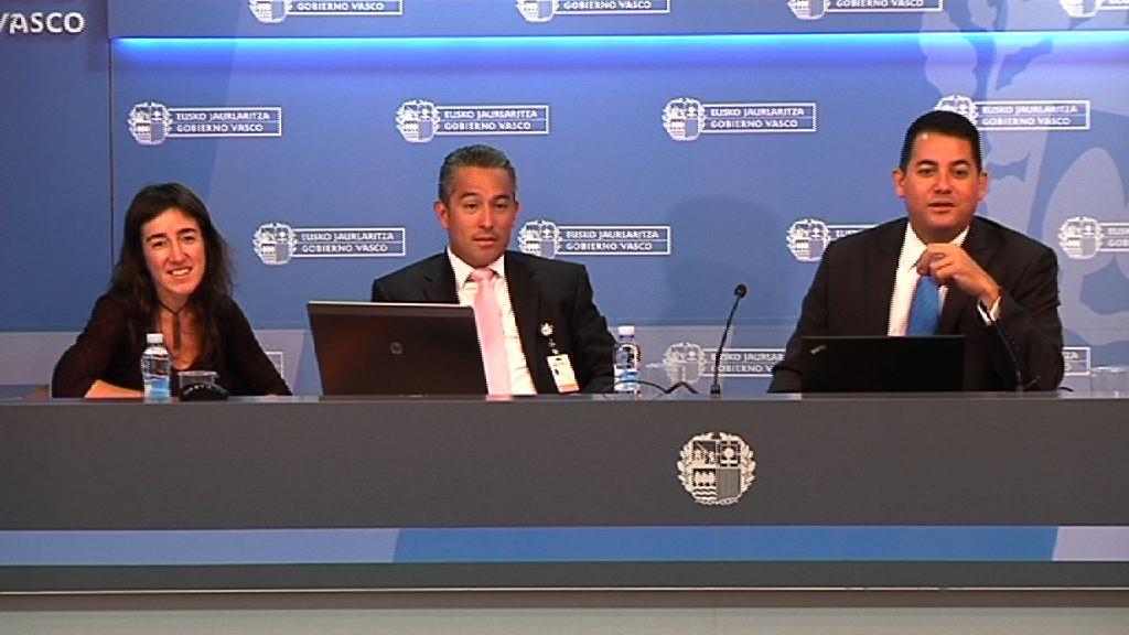 Gestión Pública Efectiva: entrevistas a los representantes  D. Luis Fernando Graham (Puebla, Mexico) y D. Pablo A. Ruidiaz (Panamá) [36:12]