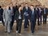 El lehendakari asiste a la reunión del Patronato del Museo Guggenheim Bilbao