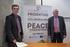 Euskadi e Irlanda del Norte presentarán  proyectos sobre víctimas, educación, juventud y reinserción en el programa europeo PEACE IV