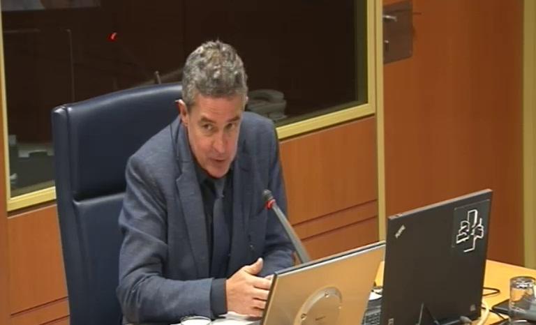Comisión de Cultura, Euskera, Juventud y Deporte (24/10/2014) [95:38]