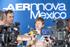 Tapiak talentua aberriratzeko programa pilotoa iragarri du, AERNOVA MEXIKO enpresaren bisitan