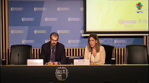 Oregi destaca el papel ambiental de Euskadi entre las regiones europeas más avanzadas [66:33]