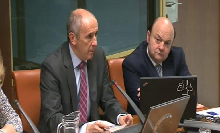 El departamento de Administración Pública y Justicia invertirá 225 millones de euros en 2015, un 2,1% del presupuesto total de la CAE [125:01]