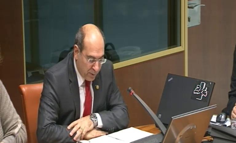 El departamento de Salud del Gobierno Vasco gestionará  3.390.458.000 € priorizando el Sistema Sanitario Público vasco [139:20]