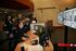 La Ertzaintza de Bilbao ha celebrado su primera jornada de puertas abiertas para las familias de los y las agentes