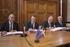 El lehendakari preside la firma de un convenio entre Universidad del País Vasco y la Universidad de Burdeos