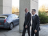 El lehendakari se reúne con el presidente de Aquitania con motivo de la firma de un Convenio entre la Universidad del País Vasco y la Universidad de Burdeos