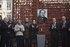 El lehendakari asiste al acto de homenaje a Santi Brouard celebrado en el Parlamento Vasco