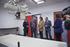 El lehendakari inaugura el Centro de Salud Mungia