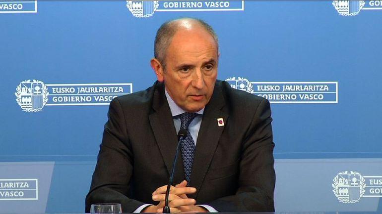 El Gobierno Vasco apuesta por la Vía Nanclares para la resocialización de los presos y un futuro en convivencia