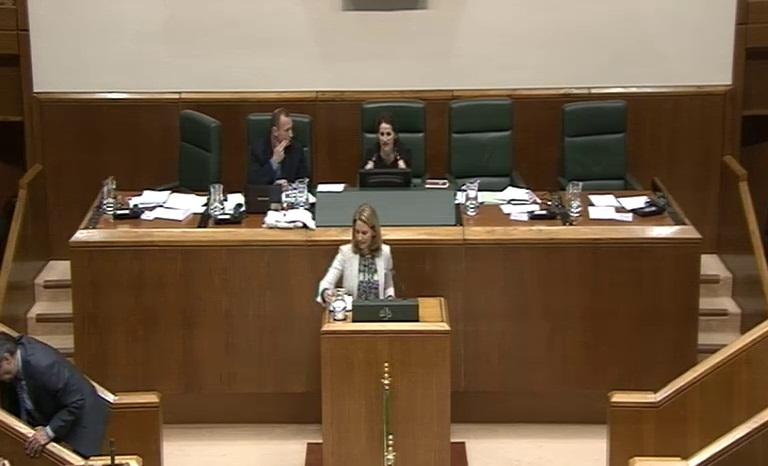 Pleno Ordinario (27/11/2014) [219:45]