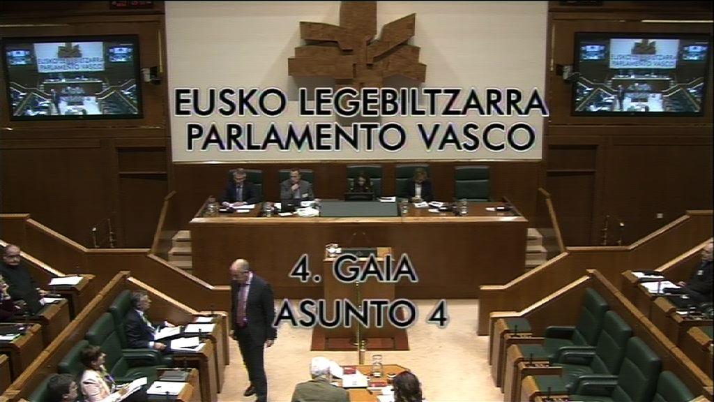 Galdera, Borja Sémper, Euskal talde Popularra, publizitate kuñak [8:46]