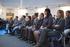 El lehendakari recibe a los investigadores Ikerbasque que se han incorporado durante 2014