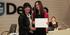 Gobierno Vasco y Deusto entregan los premios a la mejor práctica  en Turismo 2014