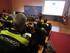 La Comisión de Coordinación de Policías Locales hace balance de sus actividades durante 2014