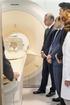 Un nuevo equipo de resonancia magnética sitúa al Hospital de Zumarraga a la vanguardia del diagnóstico por imagen