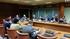 El Gobierno presenta a los grupos parlamentarios el Proyecto de Ley Municipal que cerrará el modelo institucional interno de Euskadi