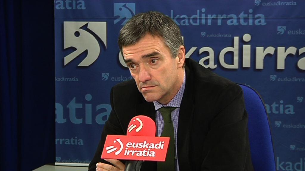 Jonan Fernandez denuncia la propuesta de no hacer valer en España la condena cumplida en Francia [22:59]