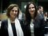 Cristina Uriartek gazteria politiken eremuan bultzada handiagoa eskatu du Europar Batasuneko Ministro Kontseiluan