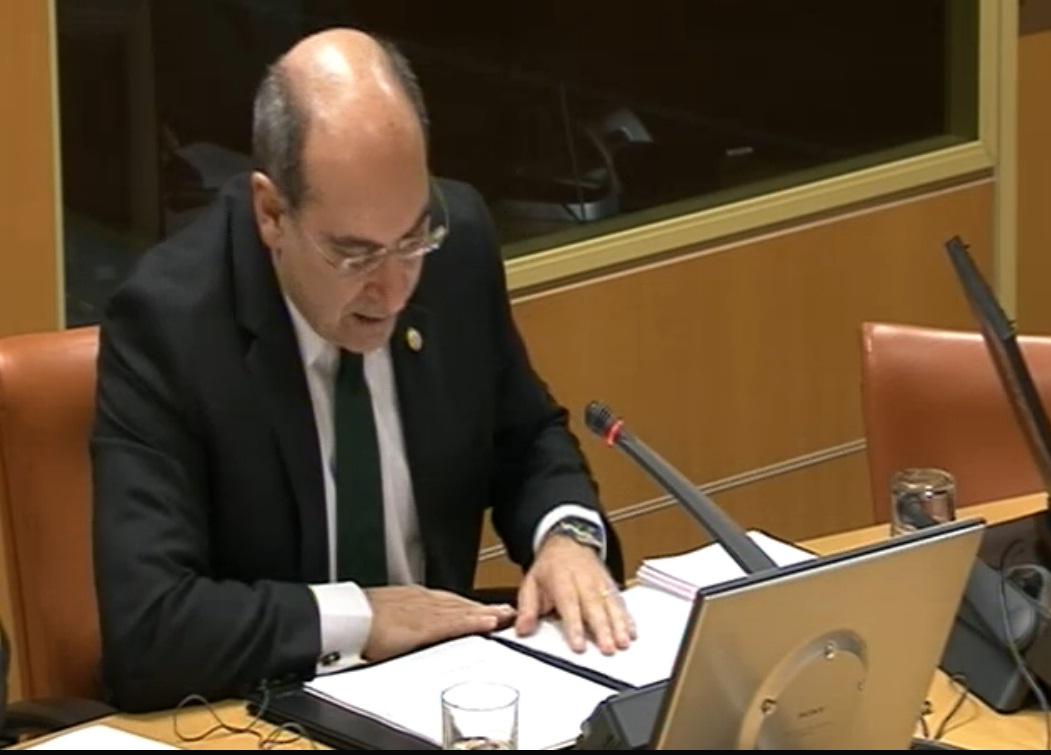 Comisión de Derechos Humanos, Igualdad y Participación Ciudadana (17/12/2014) [95:06]