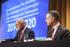 Iñigo Urkullu y Alain Rousset presentan en Hendaia el Plan Estrategico 2014-2020 de la Eurorregion Aquitania-Euskadi
