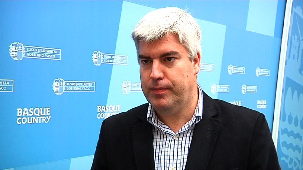 El Gobierno Vasco ha aprobado este año 48 millones para la cooperación en 158 proyectos e iniciativas [3:42]