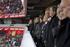 Lehendakaria Euskadi-Katalunia futbol selekzioen partidan izan da