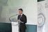 El lehendakari asiste al acto de celebración del X aniversario de CIC bioGUNE